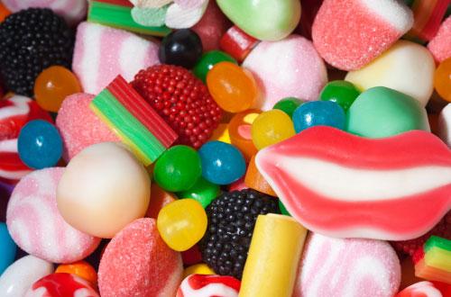 Sweet-industry