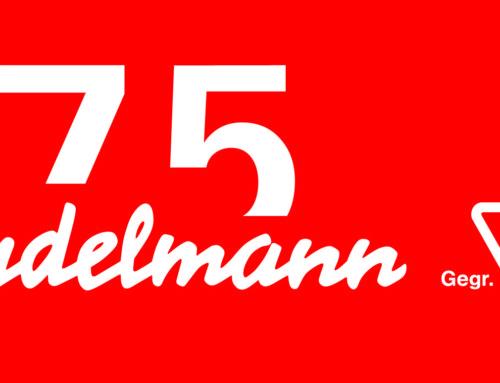 Congratulations to Seydelmann on 175 years!