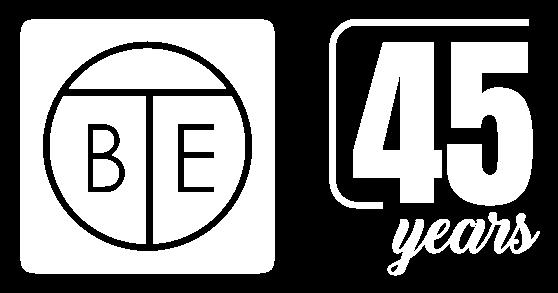BTE Logo